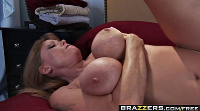 Brazzers, Mommy, Mommy got boobs, Don't cum
