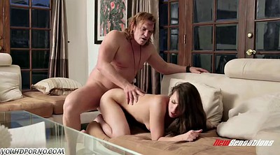 Teen daughter, Daughter anal, Adult