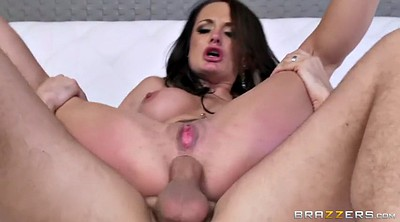 Lady, Hair, Anal fingering