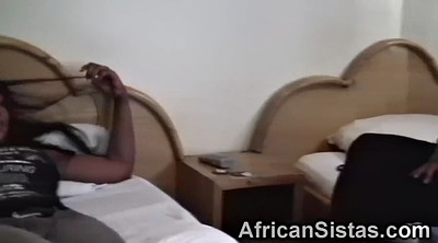 African, Lesbian licking, Africans