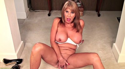 Busty granny, Granny solo, Busty mature, Mature orgasm, Floor, Busty mature solo