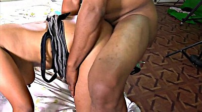 Ebony, Homemade anal