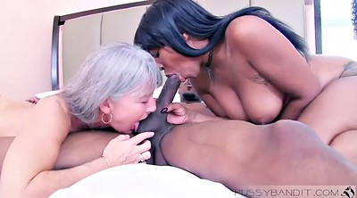 Asian granny, Mature interracial, Asian mature