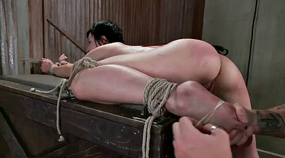 Abuse, Spanks, Rope, Bondage sex, Abused
