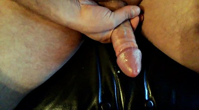 Sperm, Leather, Chair