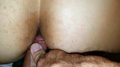 Asian creampie