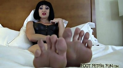 Feet worship, Sexy feet, Lick feet, Femdom pov, Lick foot, Licking foot