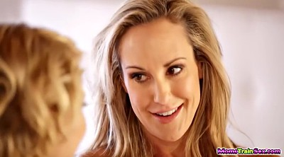 Brandi love, Milf star