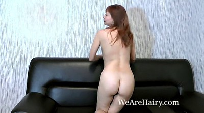 Russian mature, Hairy russian, Mature russian, Couch