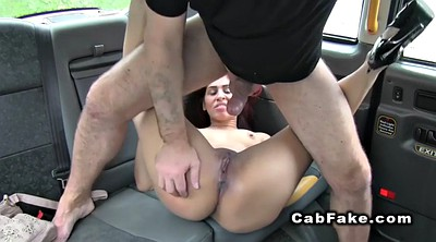 Taxi, Fake taxi, Amateur