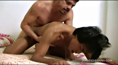 Daddy, Asian old, Gay feet, Asian feet, Old and young, Asian daddy