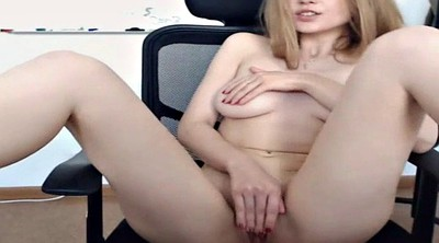 Cam, Big pussy solo