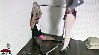 Cbt, Pegging, Pegged