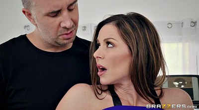 Kendra lust, Undressing, Undressed, Undress, Trainer
