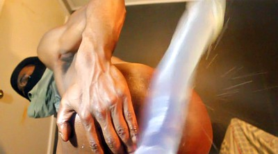 Huge dildo, Farting, Dildo gay, Amateur dildo