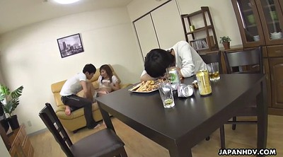 Drunk, Japanese wife, Friends wife, Asian wife, Wife friend, Hitomi