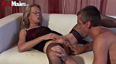 Movies, German mom, German mature