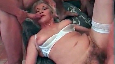 Cuckold, Cheating wife, Swinger wife, Granny group, Wife gangbang, Blondes cuckold