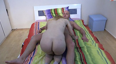 Pale, Horny wife
