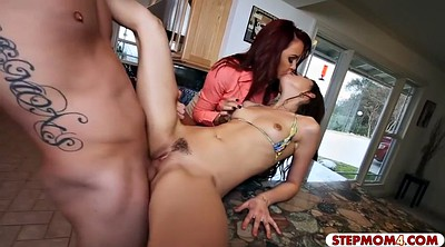 Riley reid, Kitchen sex