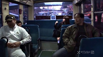 Bus, Japanese bus, Japanese gangbang, Japanese riding, Asian gangbang, Japanese uncensored