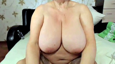 Footing, Blonde granny, Russian bbw, Bbw big tits, Bbw foot, Russian granny