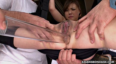 Squirting, Japanese masturbation