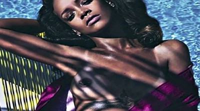 Rihanna, Uncensored, Public compilation