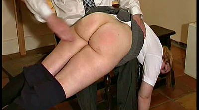 Spanking, In home, Discipline