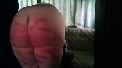 Spanked, Pain, Painful