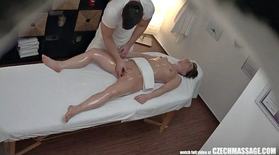 Massage, Czech massage, Slow
