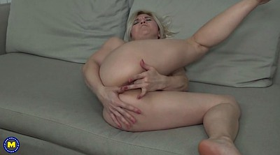 Saggy, Mature granny, Saggy tits, Mom tits