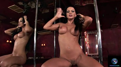 Dildo, Stage, Stage sex, Dancer