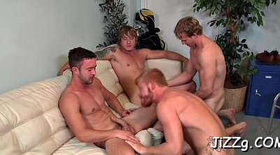 Group anal, Anal party