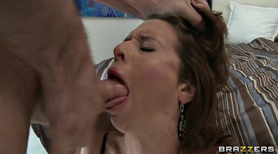 Veronica avluv, Throat fuck, Avluv