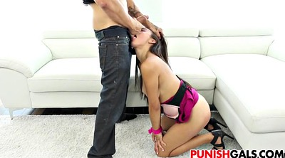 Whore, Punish, Punishment