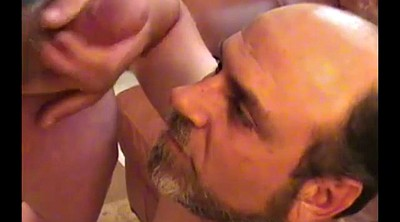 Amateur squirt, Mature man