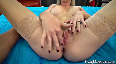 Pov mom, Mom help, Mom pov, Mom helps, Out, Milf mom