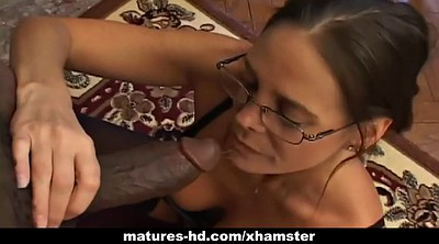 Milk, Big black cock, Milf hunter
