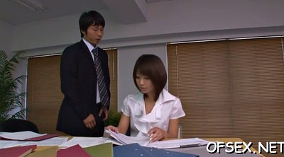 Love, Asian office, Office sex