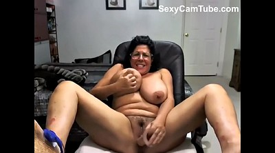 Aunt, Asian stepmom, Asian bbw