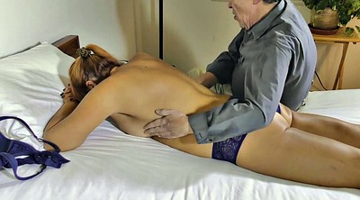 Massage, Russian milf