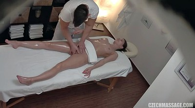 Czech, Czech massage, Massages