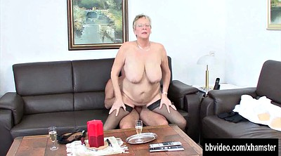 Granny mature, Busty matures