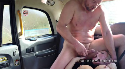 Taxi, Monster tits