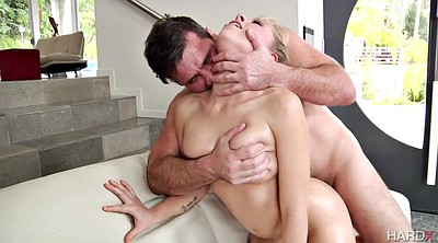 Anal blonde, Zoey monroe