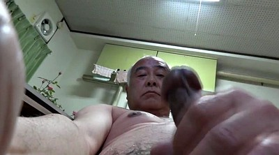 Old man, Japanese old man, Japanese old, Japanese handjob, Asian granny, Japanese granny