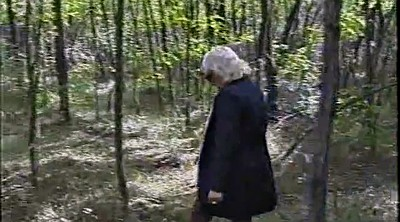 Granny anal, Granny ass, Outdoor granny, Outdoor anal, Granny bbw