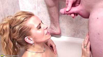 Mother, Granny anal, Pissing mouth, Mother anal, Granny pissing