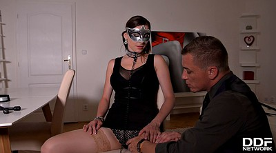 Passion hd, Bound